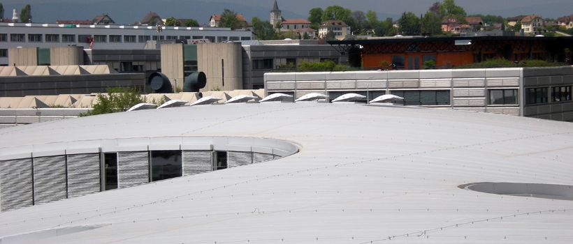 Referenzen zufriedener kunden der isba ag isba ag for Lausanner fussballstadion